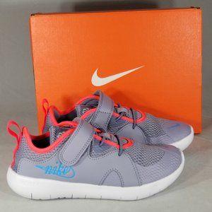 Nike Flex Contact 3 JDI (PSV) CJ7206-500 Girls